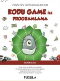 Kodu Game İle Programlama