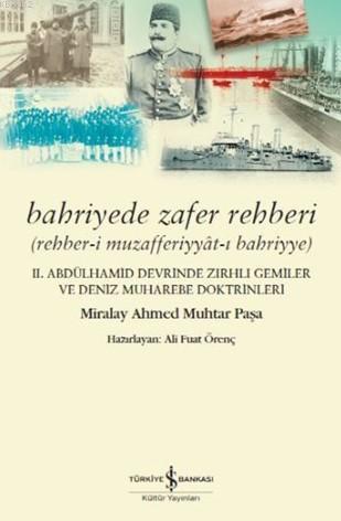 Bahriyede Zafer Rehberi; (Rehber-i Muzafferiyyât-ı Bahriyye)