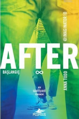 After: Başlangıç - 5.Kitap