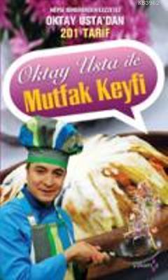 Oktay Usta ile Mutfak Keyfi (Cep Boy)