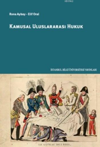 Kamusal Uluslararası Hukuk