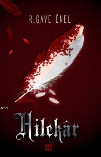 Hilekar (Ciltli); Ateşli Kanatlar Serisi - 1
