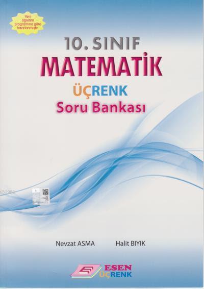 10. Sınıf Matematik Üçrenk Soru Bankası