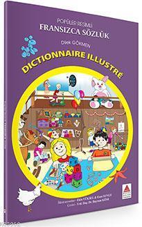 Popüler Resimli Fransızca Sözlük