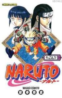 Naruto Cilt 9: Neji ve Hinata