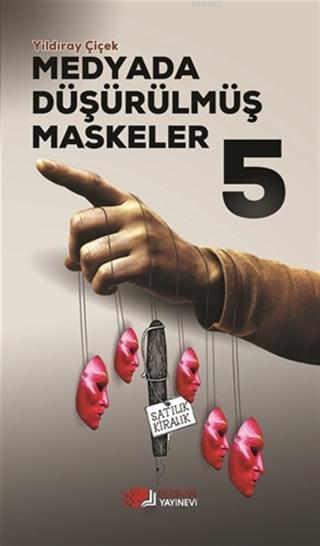 Medyada Düşürülmüş Maskeler 5