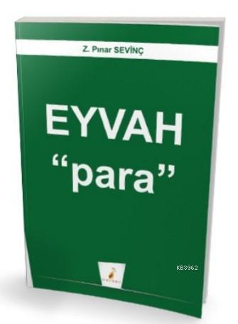 Eyvah ''Para''