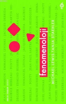 Fenomenoloji