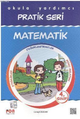 4. Sınıf Pratik Seri Matematik Konu Anlatımı