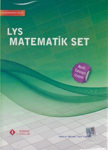 LYS Matematik Set 1
