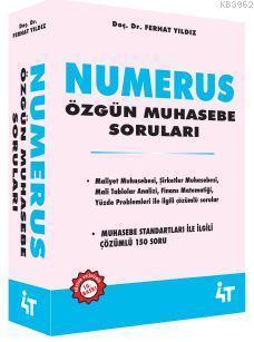 Numerus - Özgün Muhasebe Soruları