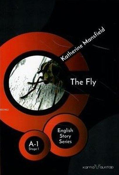 The Fly Stage 1 A-1; English Story Series