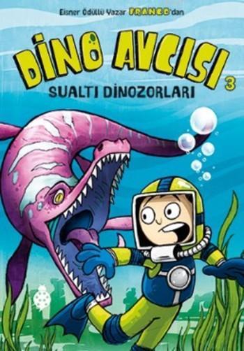Dino Avcısı 3; Sualtı Dinozorları