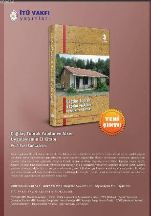 Çağdaş Toprak Yapılar ve Alker - Uygulayıcının El Kitabı