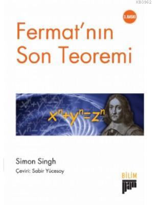 Fermat'nın Son Teoremi