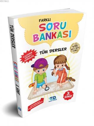 3. Sınıf Tüm Dersler Farklı Soru Bankası