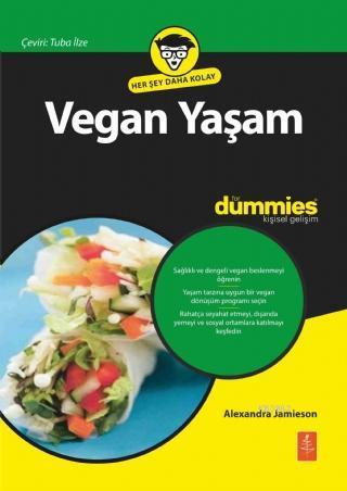 Vegan Yaşam for Dummies - Living Vegan for Dummies