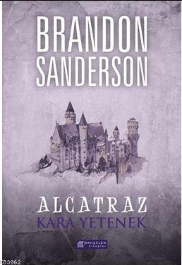 Alcatraz 5 - Kara Yetenek