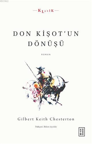 Don Kişot'un Dönüşü