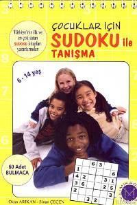 Çocuklar İçin Sudoku İle Tanışma