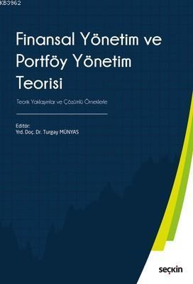 Finansal Yönetim ve Portföy Yönetim Teorisi