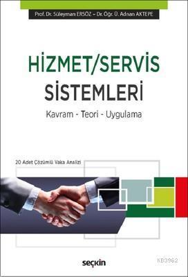 Hizmet-Servis Sistemleri