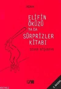 Elifin Öküzü Yada Süprizler Kitabı