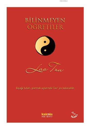 Bilinmeyen Öğretiler; Bıçağı Tutan, Parmak Uçlarında Tao'yu Bulacaktır