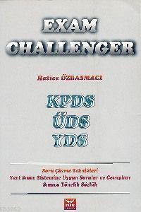 Exam Challenger; Kpds, Üds, Yds