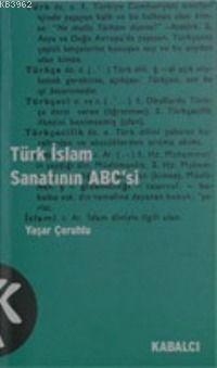Türk İslam Sanatının Abc´si