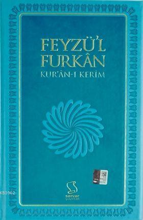 Kur'an-ı Kerim - Orta Boy - Garda Kağıt