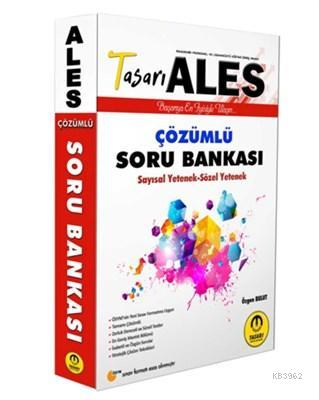 ALES Çözümlü Soru Bankası 2020 Sayısal Yetenek - Sözel Yetenek