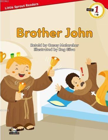 Brother John + Hybrid Cd (Lsr.1)