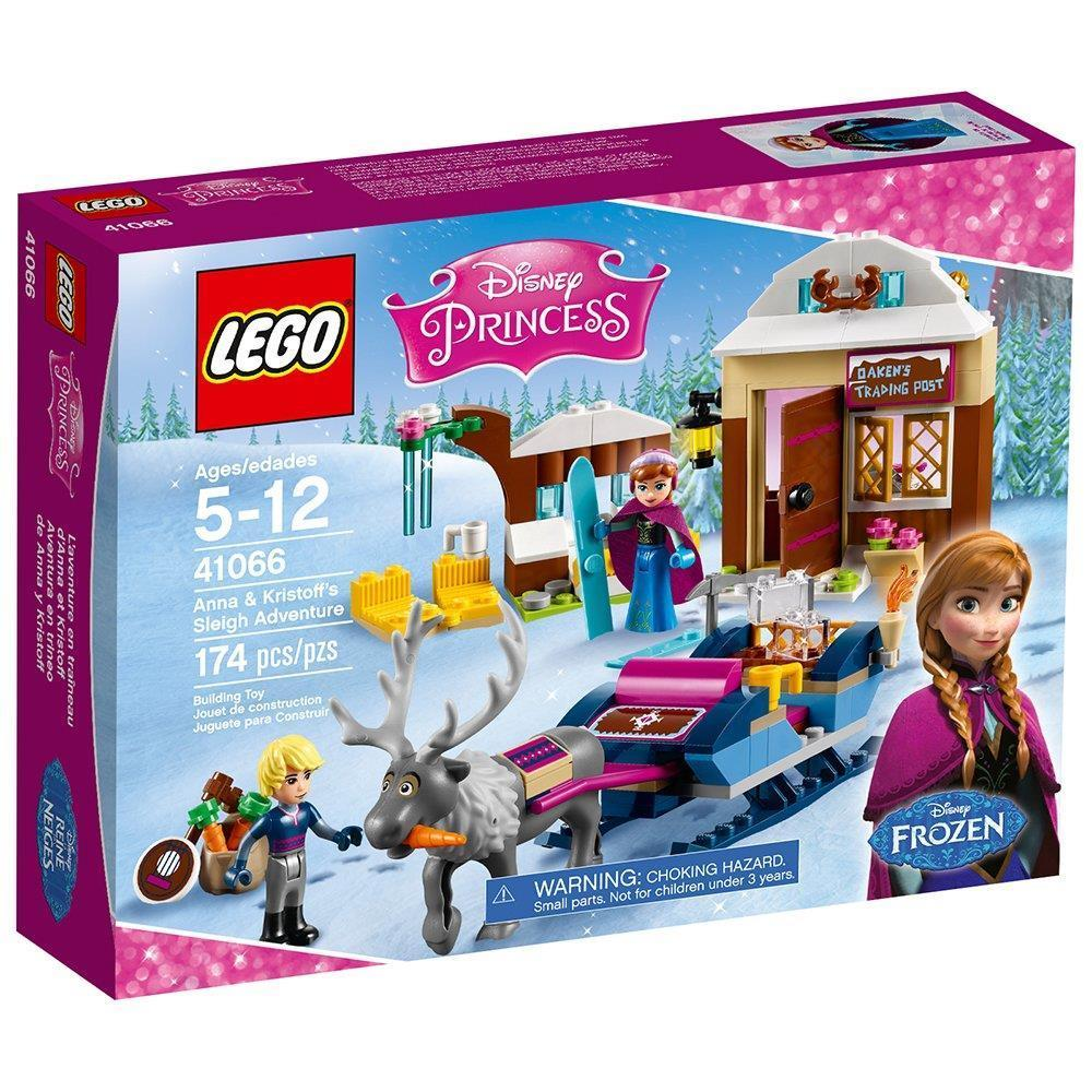 Lefo Disney 41066