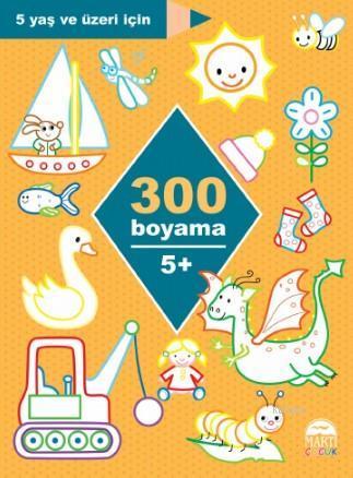 300 Boyama +5