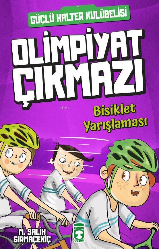 Olimpiyat Çıkmazı; Bisiklet Yarışlaması