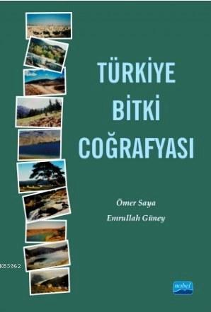 Türkiye Bitki Coğrafyası