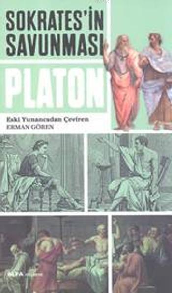 Sokrates'in Savunması Platon