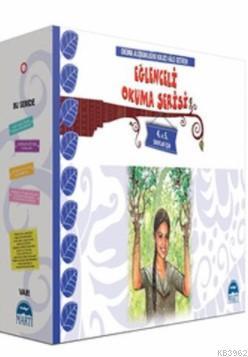 4. ve 5. Sınıflar İçin Eğlenceli Okuma Serisi Set 18 (5 Kitap)