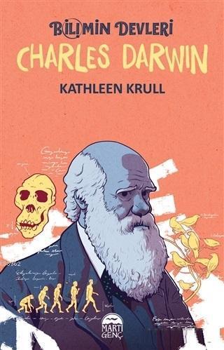 Charles Darwin - Bilimin Devleri