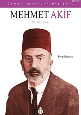 Mehmet Akif; İstiklal Şairi