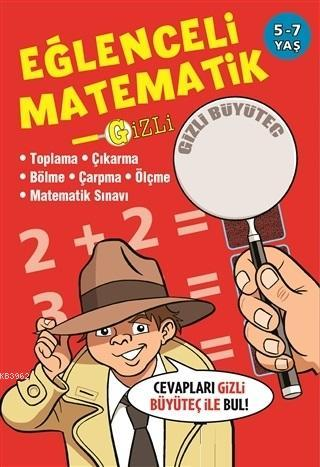 Eğlenceli Matematik - Gizli