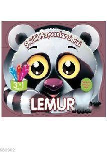 Lemur - Şekilli Hayvanlar Serisi