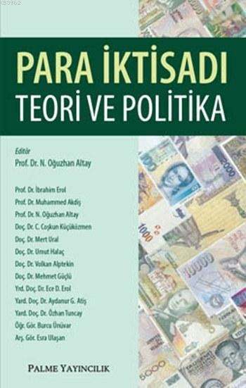 Para İktisadı Teori ve Politika