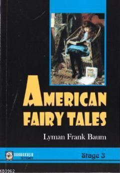 American Fairy Tales (Stage 3)