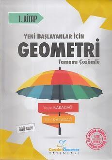 Yeni Başlayanlar İçin Geometri Serisi 1. Kitap