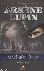 Arsene Lupin Mavi Gözlü Kız