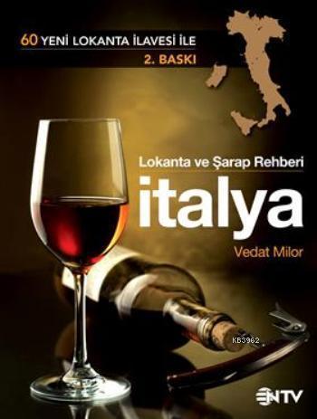 Akdeniz Lokanta ve Şarap Rehberi / İtalya