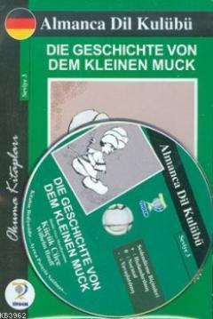 Binbir Gece Masallarından Küçük Cüce (Almanca Seviye-2)