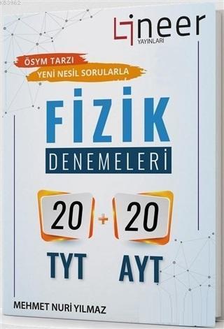 20 TYT + 20 AYT Fizik; Deneme